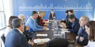 Cerca de 1,9 millones de euros se destinarán al plan de asfaltado del término municipal de Marbella.