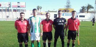 El Vélez Club de Fútbol se juega parte de su futuro este domingo.