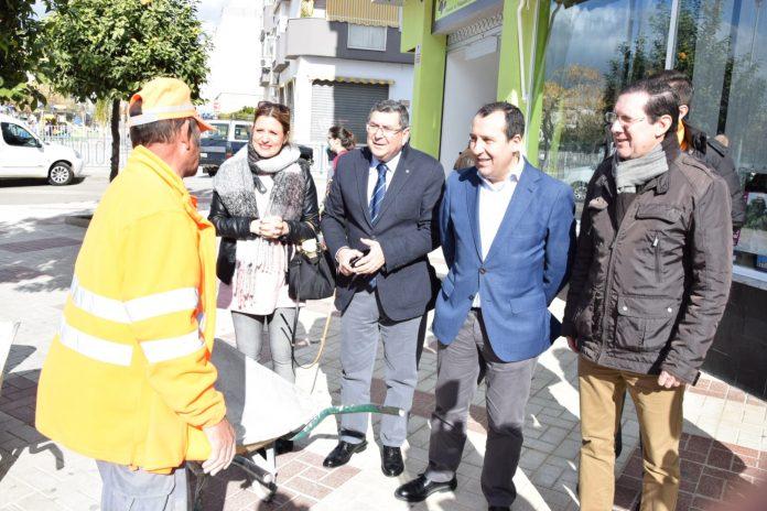 Los socialistas reclaman al Ejecutivo de Rajoy que incremente en un 5% los fondos que aporta a este programa