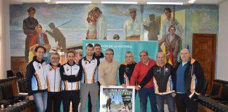 La carrera, que tendrá lugar el 21 de enero, prevé una participación de más de 700 atletas de ámbito regional.