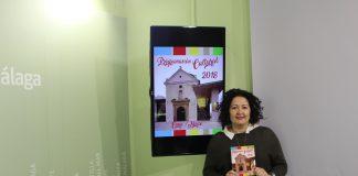 La concejala de Cultura, Cynthia García, explicó los detalles de los diferentes eventos que se llevarán a cabo durante el primer trimestre de 2018 para acercar la cultura a toda la ciudadanía.