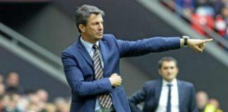 El Club ha llegado a un acuerdo, a falta de formalizar el contrato, con el entrenador andaluz, que cuenta con experiencia en LaLiga y conoce la casa como jugador.