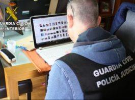 Los arrestados habían constituido una extensa red de contactos entre usuarios de pedofilia por lo que no se descartan nuevas detenciones.
