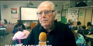 Eugenio Chicano habla para DIARIO AXARQUIA.
