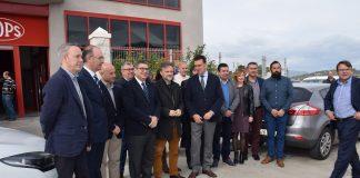 El consejero ha participado en Vélez Málaga en el encuentro organizado por la Cadena Ser y en el que colaboran la empresa Trops y Asaja