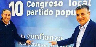 El Comité Electoral del Partido Popular de Málaga ha designado a José Alberto Armijo como candidato a la Alcaldía en las próximas elecciones municipales de 2019 en Nerja.