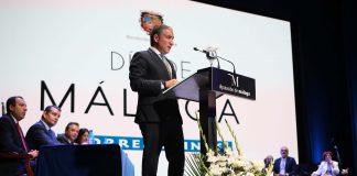 La ceremonia, en la que se entregarán las Medallas de Oro de la provincia, se celebrará el 26 de abril en Monda.