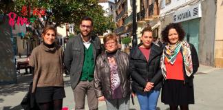 La agrupación de Vélez-Málaga apoyará la convocatoria de huelga organizada por los sindicatos UGT y CCOO, demostrando su compromiso con las mujeres en la defensa de sus derechos y las políticas de igualdad.