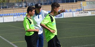 Después de no presentarse por falta de efectivos el pasado fin de semana en el Valle de Abdalajís, parece que en el seno del filial del Vélez Club de Fútbol todo han sido buenas noticias esta semana.