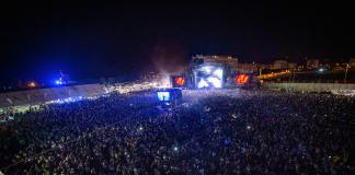 PACO OSUNA, ASIAN DUB FOUNDATION, LA MALA RODRIGUEZ, DORIAN, GATILLAZO, HOT SINCE 82, ESKORZO y muchos más coronan uno de los carteles más emblemáticos de los cinco años de historia del festival.