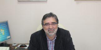 """El concejal de Economía y Hacienda, Juan Carlos Márquez, compareció en rueda de prensa para aclarar las informaciones aparecidas en prensa y pide al PP """"que deje de alarmar innecesariamente a los ciudadanos con falsas acusaciones""""."""