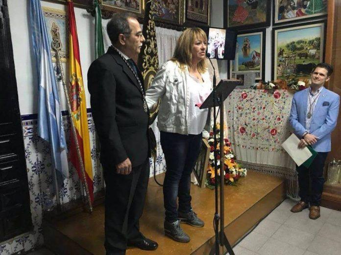 La cantautora de El Palo pondrá voz y sentimiento y a la XXXVIII Romería de Ntra. Sra. Virgen del Carmen de Torre del Mar.