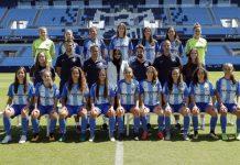 El Málaga CF Femenino ya conoce a sus rivales del Playoff para ascender a LaLiga Iberdrola.