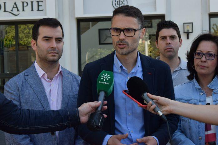 José Carlos Durán destaca el compromiso de Susana Díaz con los trabajadores autónomos y el emprendimiento en Andalucía.