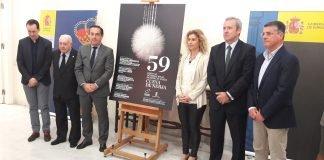 El acto de presentación ha estado encabezado por el presidente de la Fundación y subdelegado del Gobierno en Málaga, Miguel Briones, ha contado con la presencia de la vicepresidenta primera y alcaldesa de Nerja,Rosa Arrabal, y el gerente de la institución,Luis Díaz.