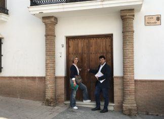 Aunque el organismo dependiente de la Diputación de Málaga adquirió este inmueble en 2015, aún sigue sin fecha prevista para trasladar allí las dependencias de la capital de la comarca de la Axarquía que actualmente están ubicadas en un local alquilado de la C/ Romero Pozo.