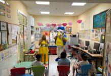 Esta iniciativa se enmarca dentro del Plan Integral de Atención al Niño Hospitalizado del centro sanitario malagueño.