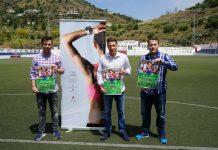 La cita deportiva, que se disputará el sábado y el domingo en el campo de San Roque, contará con equipos de toda la región en las categorías de benjamín y alevín, y con el RCD Espanyol como invitado.