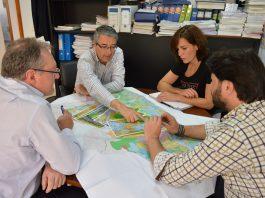 La empresa Turismo y Planificación Costa del SOl S.L.U es la adjudicataria del servicio.
