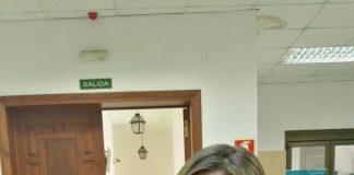 La portavoz naranja, Elena Aguilar, afirma que hay muchos vecinos que quieren resolver sus dudas y buscar soluciones a las anomalías detectadas por los técnicos.