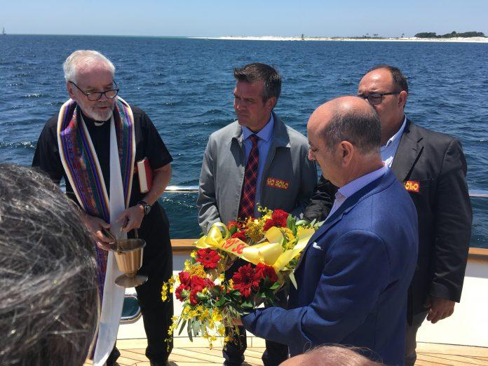 Málaga, agradecida a Estados Unidos por el recuerdo anual al militar y gobernante de Macharaviaya.