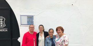 organizadas por la Asociación Tod@s Ciudadan@s, junto con el Intercentros de Nerja, Maro, Frigiliana y Torrox Costa.