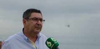 El 10 de julio dará comienzo el proceso de adjudicación del contrato para la ordenación y obras en la senda litoral del municipio, en una primera fase del proyecto que va desde Arroyo Santillán al Arroyo de Chilches, con una inversión prevista de 340.474 euros.