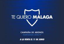 Arranca el primer turno del Campus Oficial de verano del Málaga CF, que se lleva a cabo en el Complejo Deportivo de la Universidad de Málaga.