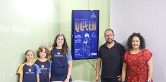 El espectáculo bilingüe, dedicado a la mítica banda de rock británica, llegará al Teatro del Carmen el próximo jueves 14 de junio, interpretado por alumnos del Colegio Novaschool Añoreta y la banda local 'Electroduendes'.