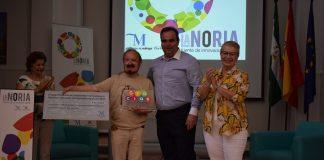 El galardón ha sido otorgado en reconocimiento a la labor, al trabajo de la entidad social y consideración a una trayectoria de más de 30 años de voluntariado.