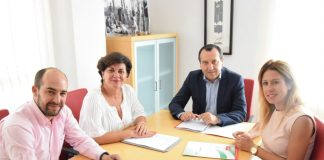 Pone en valor el Consejo Territorial del PSOE de Málaga como órgano de articulación de una propuesta política, económica y social basada en la cercanía, en la participación y en la atención social en los municipios malagueños.