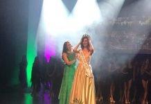La veleña, de 17 años, acudirá al Certamen Miss Mundo España.
