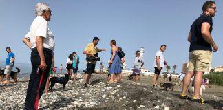 En la primera jornada, más de 250 personas se acercaron a conocer este nuevo espacio.