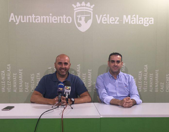 El concejal de Ferias y Fiestas, Sergio Hijano, informó de los detalles de la cuarta edición de este evento, que promueve la Cofradía del Rico y la Piedad, y que se celebra el 14 de julio a partir de las 13.00 horas en la Plaza del Carmen.