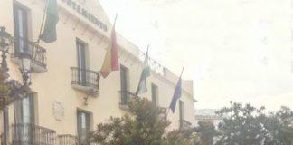 Agentes de la UDEF de la Policía Nacional registrarán a lo largo del día 22 ayuntamientos, entre ellos el de Vélez-Málaga, y requerirán documentación a otros 18.