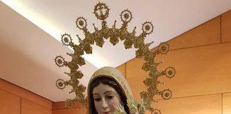 Foto: Hermandad Virgen del Carmen - Torre del Mar.