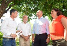 Los socialistas destacan que Andalucía podrá disponer de 350 millones más si sale adelante la nueva senda de estabilidad para invertir en educación, sanidad o servicios sociales .