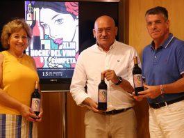 Una celebración especial tras la declaración de la uva pasa de la Axarquía como patrimonio agrícola mundial.