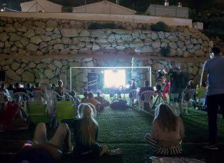 El colectivo MeteoAxarquía organizador de Star-T Night, celebra la alta participación por parte del público asistente, principalmente familias con ganas de realizar una actividad de ocio alternativa.