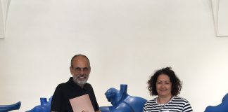 Podrá visitarse en la sala expositiva El Pósito deVélez-Málaga hasta el próximo 16 de octubre.