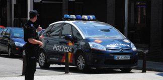  Los policías actuantes se vieron obligados a responder a los disparos que efectuaba el individuo que resultó fallecido.