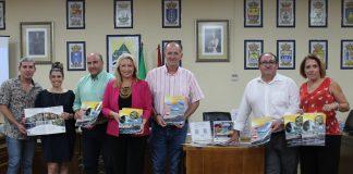 La Mancomunidad de Municipios de la Costa del Sol Axarquía asistirá junto a APTA y Ceder a este evento turístico que se celebra del 25 al 28 de septiembre en el recinto Expo Porte de Versialles.