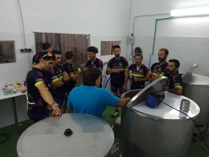 Todos los martes y jueves hay visitas guiadas y jornada de puertas abiertas a las instalaciones de Cervezas Artesanas Rudis