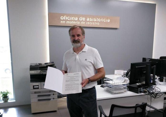 """Para el portavoz de Cs en la Diputación, Gonzalo Sichar,""""el Gobierno central y el andaluz deben incrementar sus esfuerzos en la integración social de los MENA"""