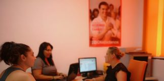 La portavoz de la formación liberal, Elena Aguilar, exige al equipo de gobierno que ponga en marcha las medidas naranjas sobre esta materia que figuran en el acuerdo de investidura.