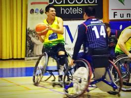 El Clínicas Rincón AMIVEL de baloncesto en silla de ruedas perfila la que será su próxima temporada en la Liga BSR.