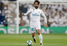 Se perderá casi seguro cuatr partidos con el Madrid y, seguro, dos con la selección.