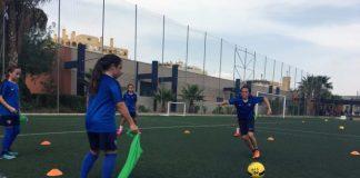 Un nuevo conjunto en categoría Cadete Fútbol 7 se une al equipo benjamín, alevín y a los dos infantiles que ya compitieron en la pasada temporada.
