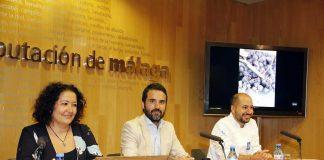 El jueves, 13 de septiembre, tendrá lugar un showcooking a cargo del chef Roberto Soler con la pasa como protagonista principal.