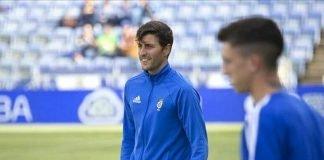 El Vélez Club de Fútbol acaba de hacer oficial la contratación de Rafa Navarro .
